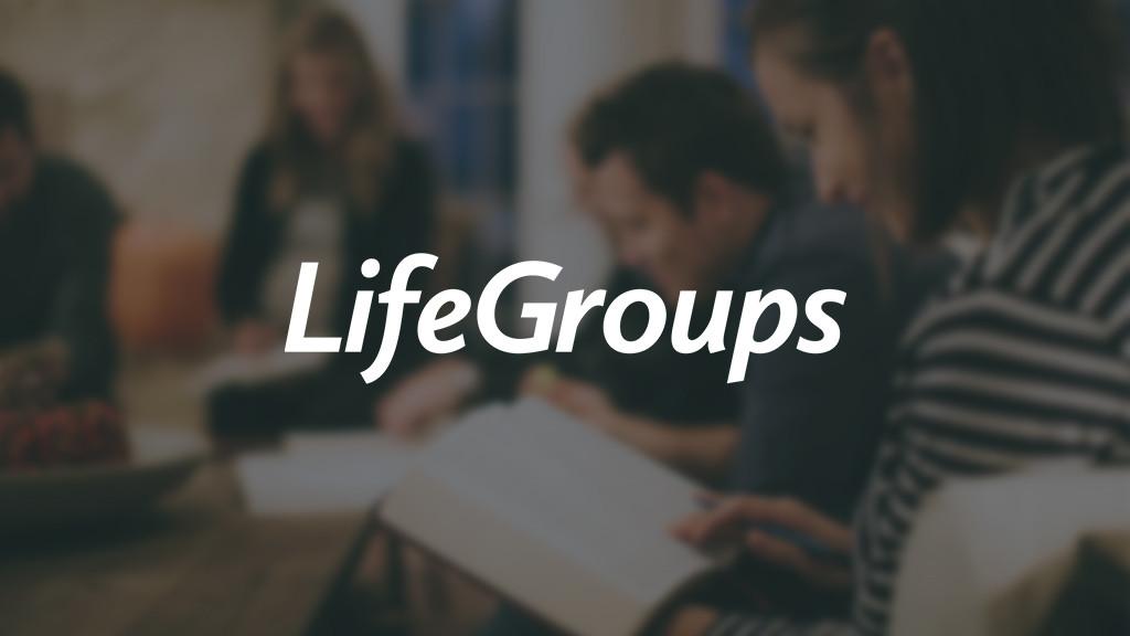 LifeGroup Chapman